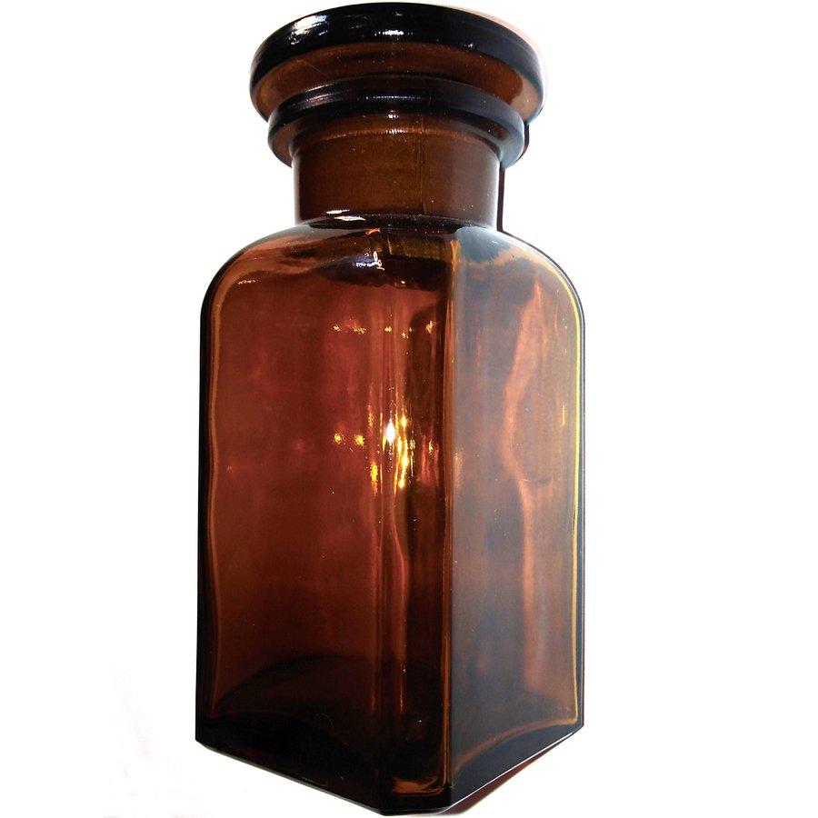 Hexenflasche Zaubertrankflasche Elixierflasche-3