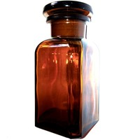 thumb-Hexenflasche Zaubertrankflasche Elixierflasche-1