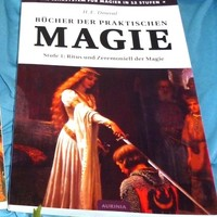 thumb-Bücher der praktischen Magie - Stufe 1-3