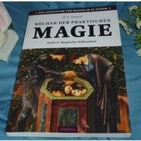 thumb-Bücher der praktischen Magie - Stufe 2-3