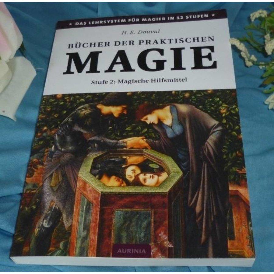 Bücher der praktischen Magie - Stufe 2-3