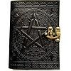 Schreibzeug Hexenbuch Grimoire