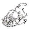 Hochwertige Marken-Silberketten von Alterras