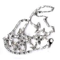 thumb-Hochwertige Marken-Silberketten von Alterras-1