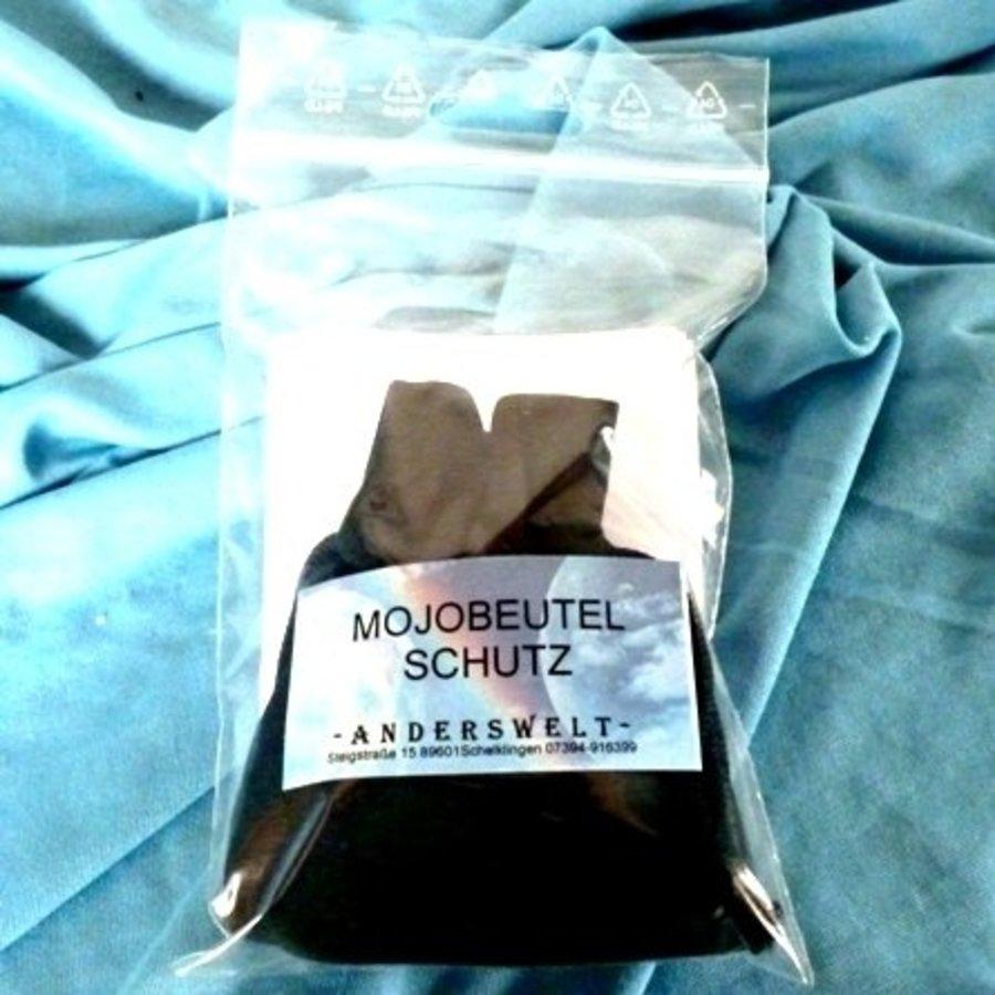 Mojo-Bag (Mojo-Beutel), Schutz-3