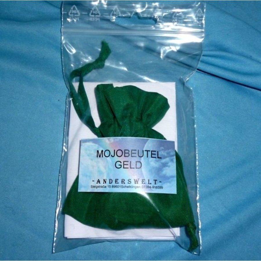 Mojo-Bag (Mojo-Beutel), Geld-2