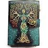 Schreibzeug Hexenbuch Grimoire - Goddess