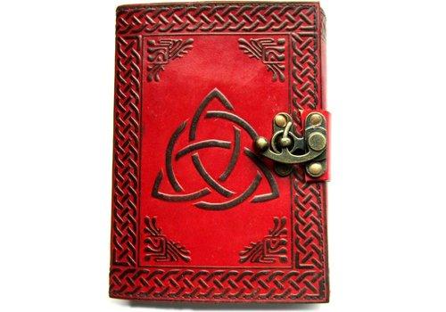 Hexenbuch Grimoire Triquetta Charmed