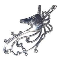 thumb-Unicorn, Einhorn Schmuck-2