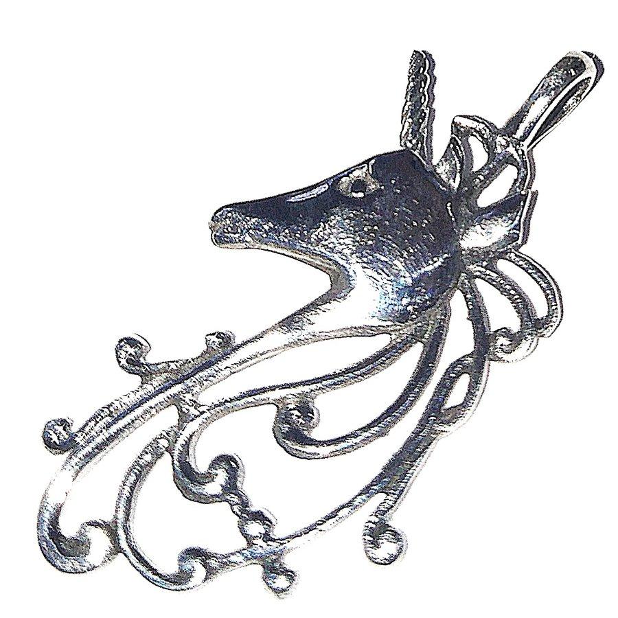 Unicorn, Einhorn Schmuck-2