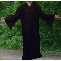 thumb-Ritualkleid, schwarz-1