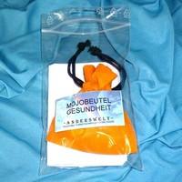 thumb-Mojo-Beutel (Mojo-Bag), Gesundheit-2