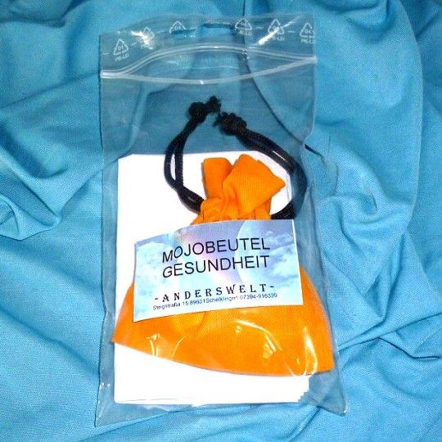 Mojo-Beutel (Mojo-Bag), Gesundheit-2