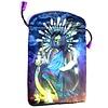 Tarot Beutel - Santa Muerte, groß