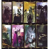 thumb-Tarot der dunklen Engel-1