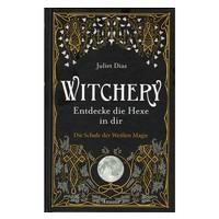 thumb-Esoterik Buch über Magie und Hexerei-2