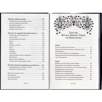 thumb-Esoterik Buch über Magie und Hexerei-4