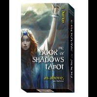 thumb-Tarot Buch der Schatten-1