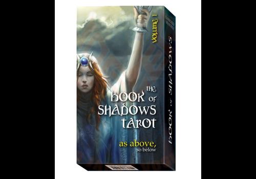 Buch der Schatten Tarot