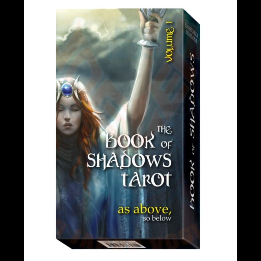 Tarot Buch der Schatten-1