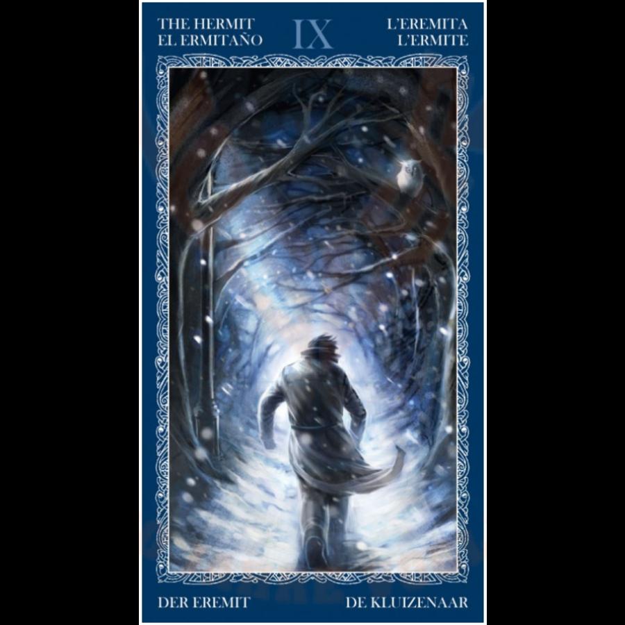 Tarot Buch der Schatten-5
