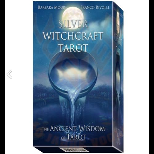 Silver Witchcraft Tarot - Hexenzauber