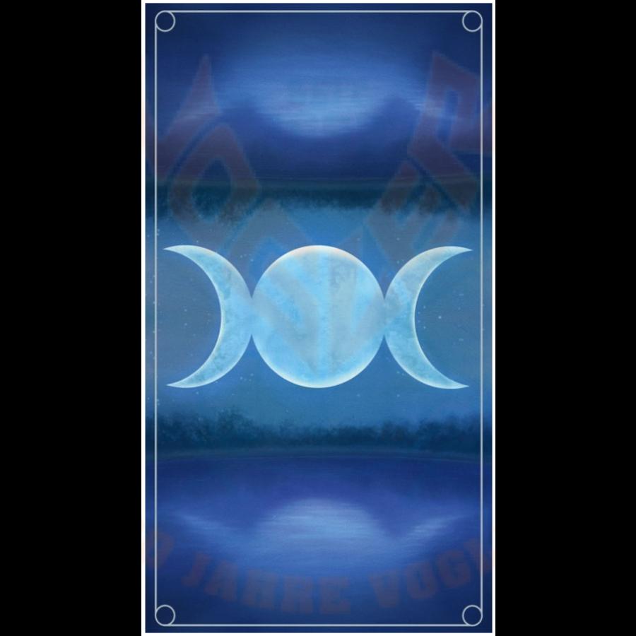 Hexenzauber Tarot-5