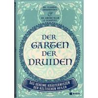 thumb-Dr. Claudia Urbanovsky / Dr. Gwenc`hlan Le Scouezec: Der Garten der Druiden-1