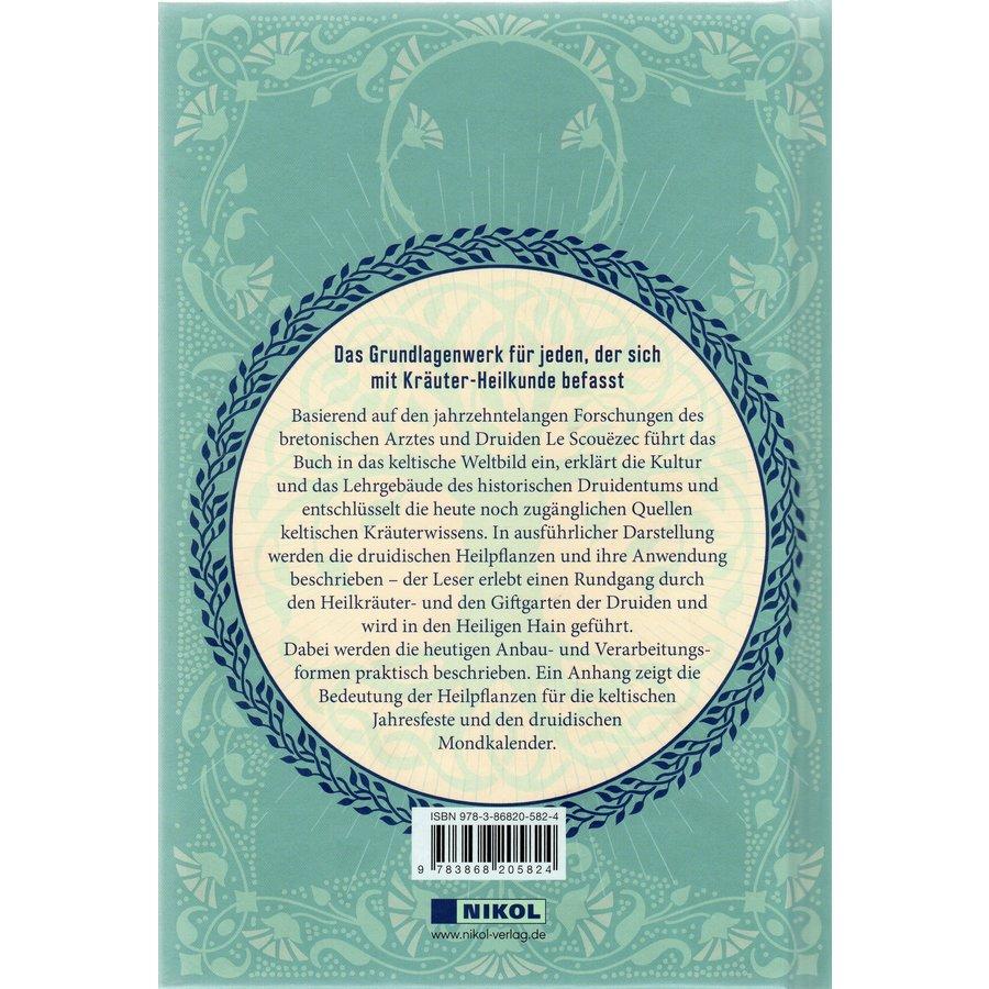 Dr. Claudia Urbanovsky / Dr. Gwenc`hlan Le Scouezec: Der Garten der Druiden-4