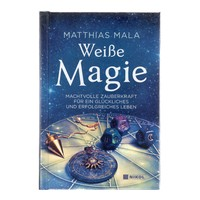thumb-Matthias Mala: Weiße Magie-1