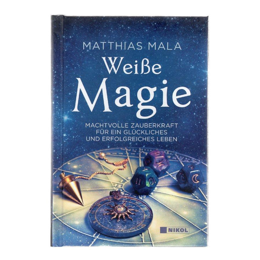 Matthias Mala: Weiße Magie-1