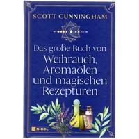 thumb-Das große Buch von Weihrauch, Aromaölen und magischen Rezepturen-1
