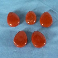 thumb-Anhänger Roter Jaspis-2
