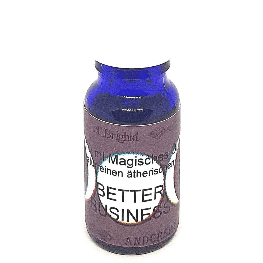 Magic of Brighid magische Öle, Inhalt 10 ml-8