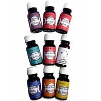thumb-Magic of Brighid magische Öle, Inhalt 10 ml-2