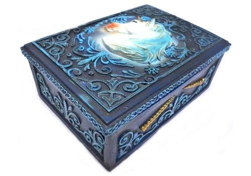 Einhornbox, Tarotkästchen