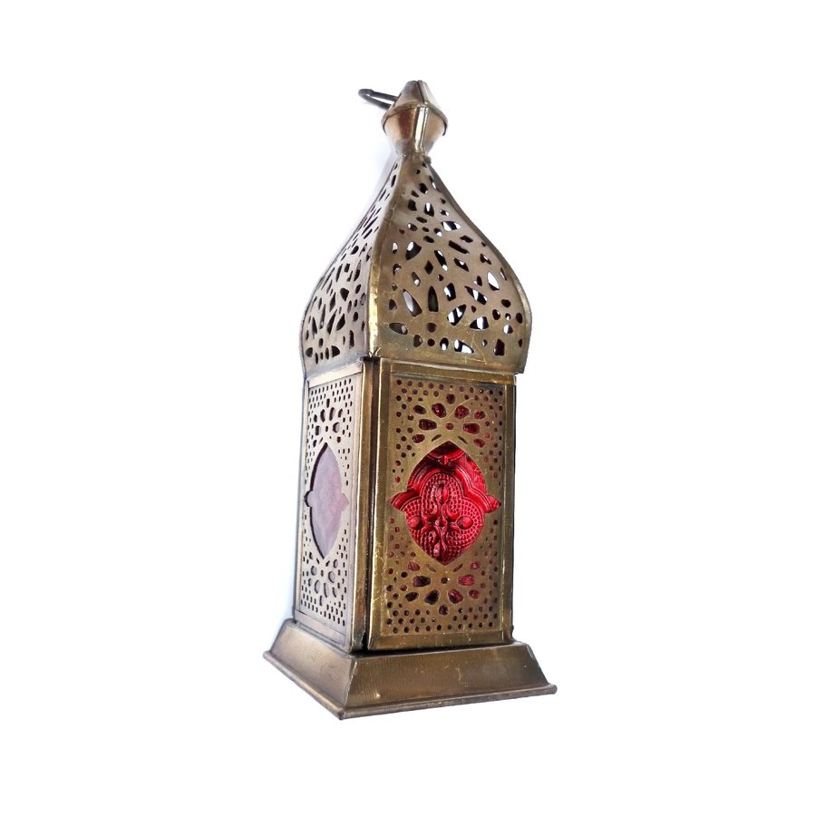 Orientalische Lampen-4