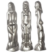 thumb-Figurenkerzen Frau für magische Zwecke-9
