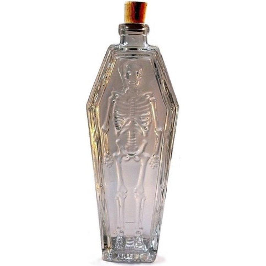 Glasflaschen zum Befüllen  200 ml Fassungsvermögen-6