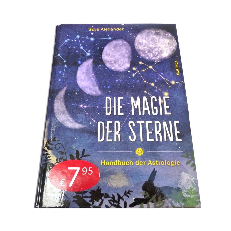 Skye Alexander: Die Magie der Sterne-1