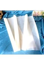 Schreibzeug Pergamentpapier