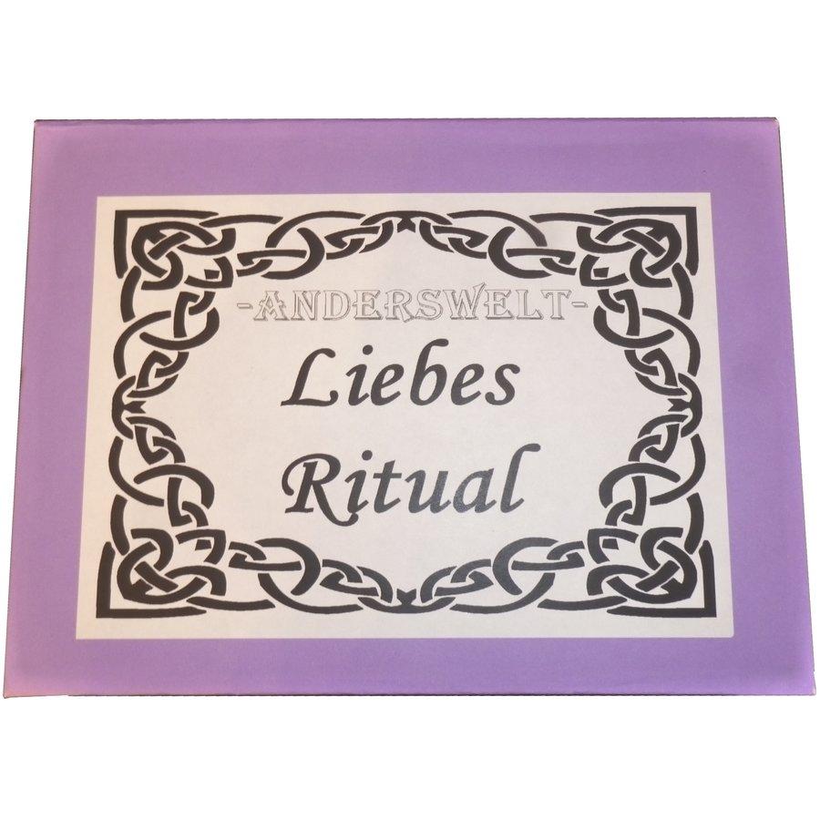 Ritual Set im Kästchen, verschiedene Sorten-8