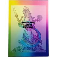 thumb-Gebetskarten mit Orisha Anrufungen-7