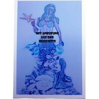 thumb-Gebetskarten mit Orisha Anrufungen-8