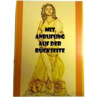 thumb-Gebetskarten mit Orisha Anrufungen-9