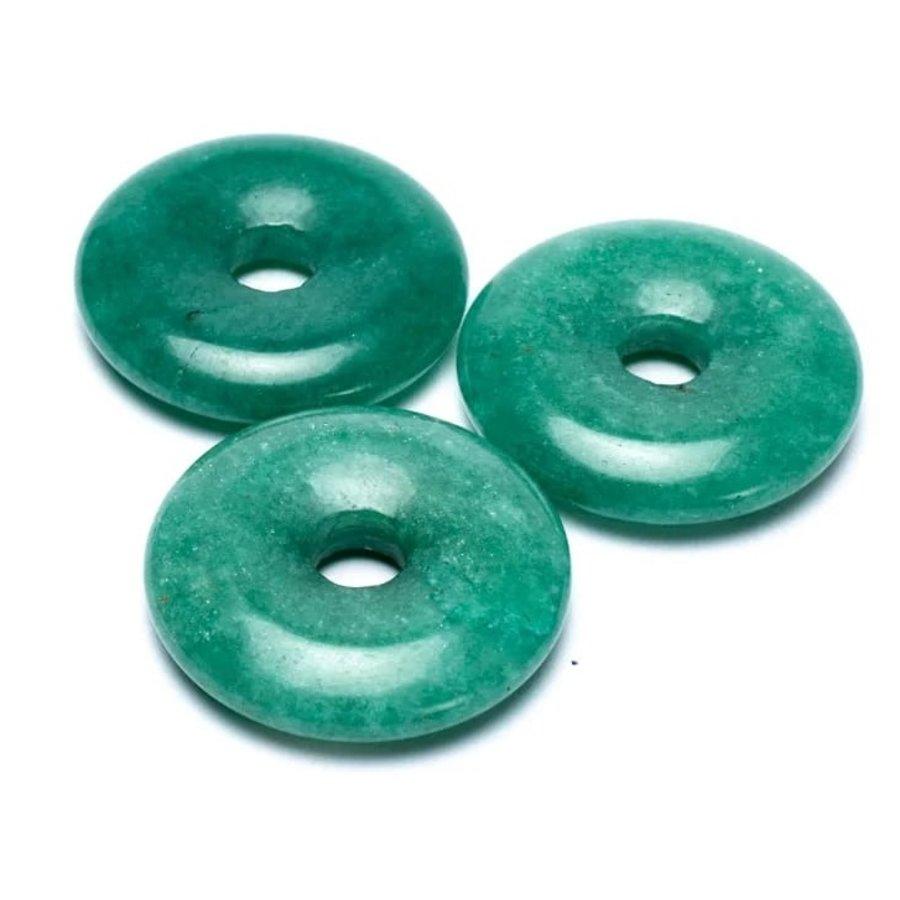 Edelsteine Donuts ohne Schnur-2