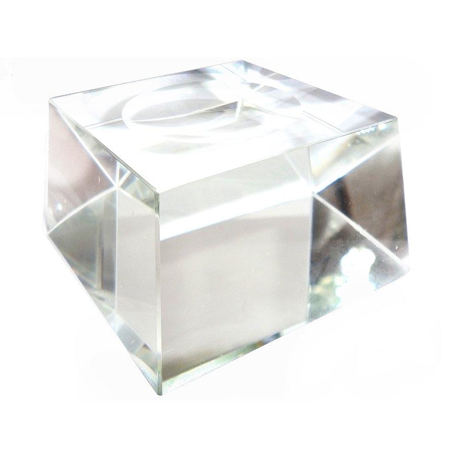 Glaskugelhalter für Wahrsagerkugeln-1