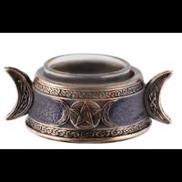 thumb-Teelichthalter Dreifache Göttin-1