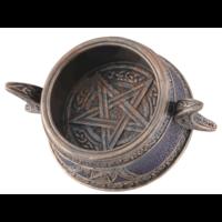 thumb-Teelichthalter Dreifache Göttin-5