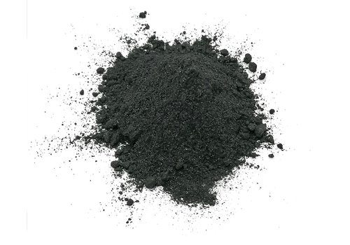 Black Magnetic Powder